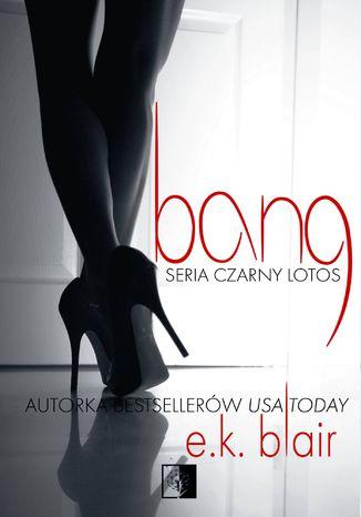 Okładka książki Bang