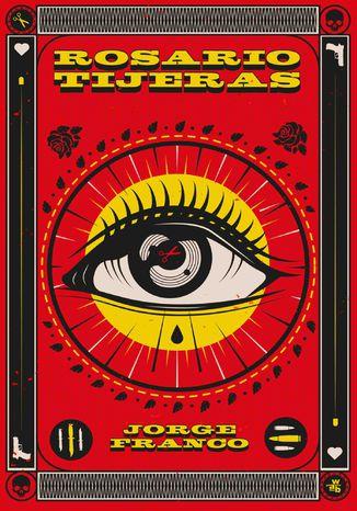 Okładka książki Rosario Tijeras