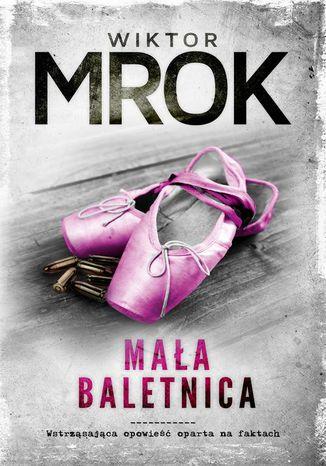 Okładka książki Mała baletnica