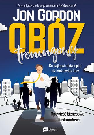 Okładka książki/ebooka Obóz treningowy