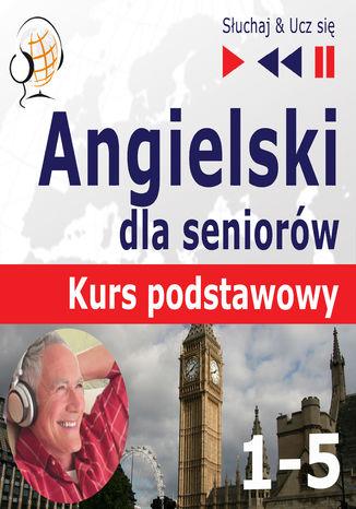 Okładka książki Angielski dla seniorow 1_5