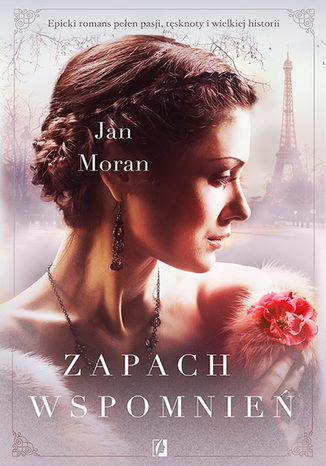 Okładka książki/ebooka Zapach wspomnień