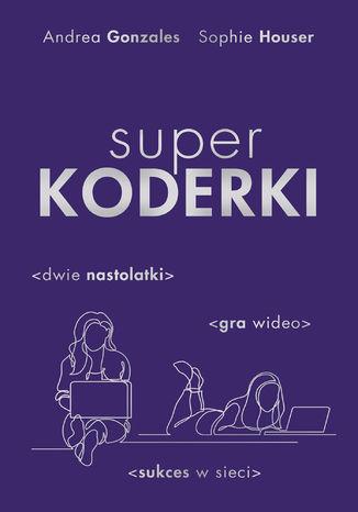 Okładka książki Superkoderki