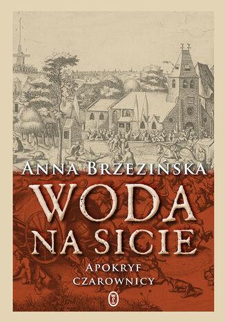 Okładka książki/ebooka Woda na sicie