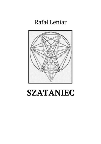 Okładka książki Szataniec