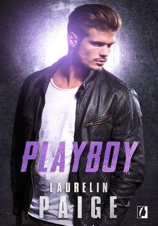 Okładka książki Playboy