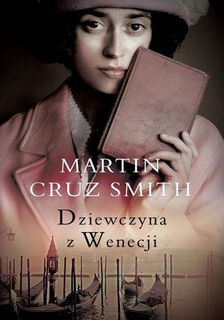 Okładka książki/ebooka Dziewczyna z Wenecji