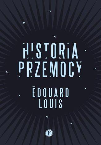 Okładka książki/ebooka Historia przemocy