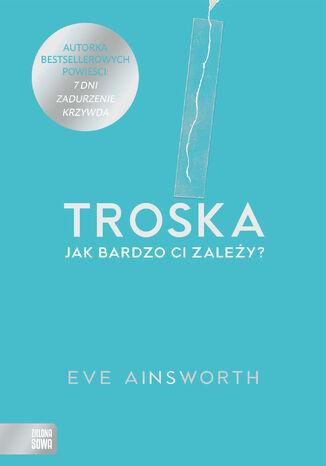 Okładka książki/ebooka Troska