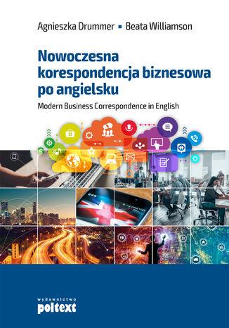 Okładka książki Nowoczesna korespondencja biznesowa po angielsku