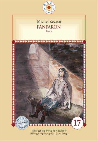 Okładka książki Fanfaron. Część 2