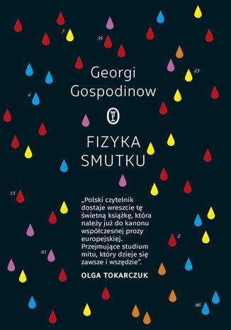 Okładka książki/ebooka Fizyka smutku