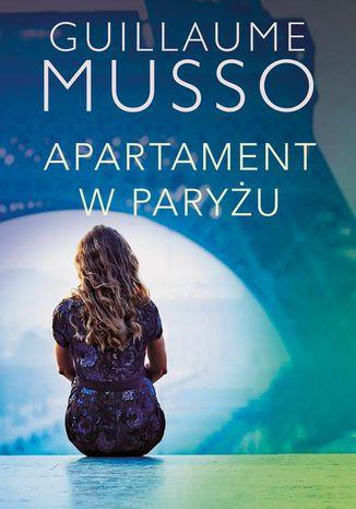 Okładka książki Apartament w Paryżu
