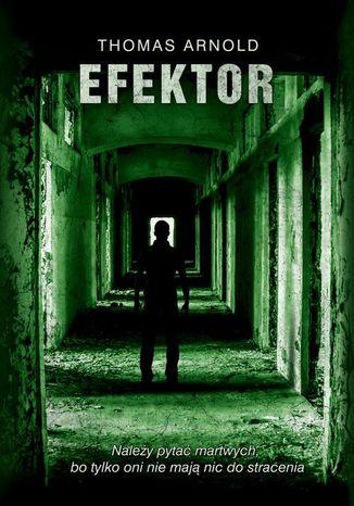 Okładka książki Efektor