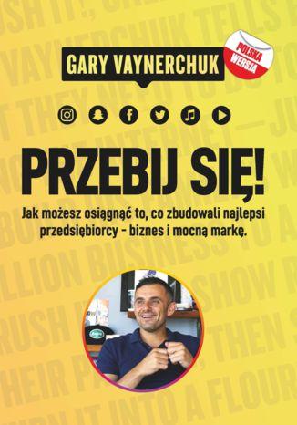 Okładka książki/ebooka Przebij się!