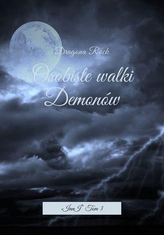 Okładka książki/ebooka Osobiste walki Demonów