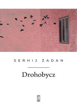Okładka książki Drohobycz