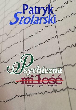 Okładka książki/ebooka Psychiczna miłość