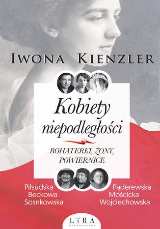 Okładka książki/ebooka Kobiety niepodległości