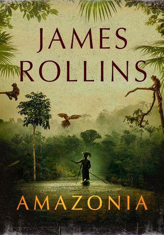 Okładka książki/ebooka Amazonia