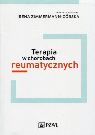 Okładka książki/ebooka Terapia w chorobach reumatycznych