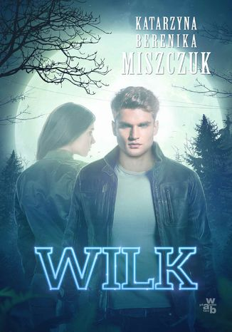 Okładka książki/ebooka Wilk