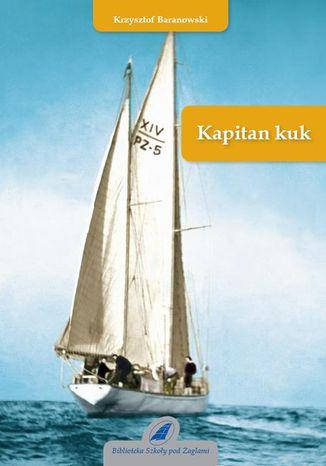 Okładka książki Kapitan kuk