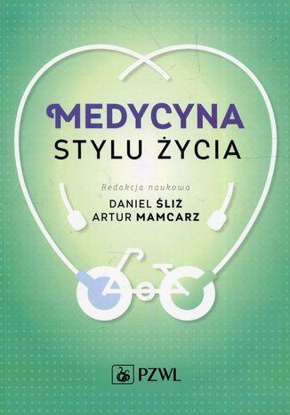 Okładka książki/ebooka Medycyna stylu życia