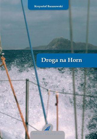 Okładka książki/ebooka Droga na Horn