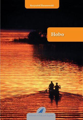 Okładka książki Hobo