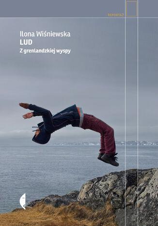 Okładka książki Lud. Z grenlandzkiej wyspy