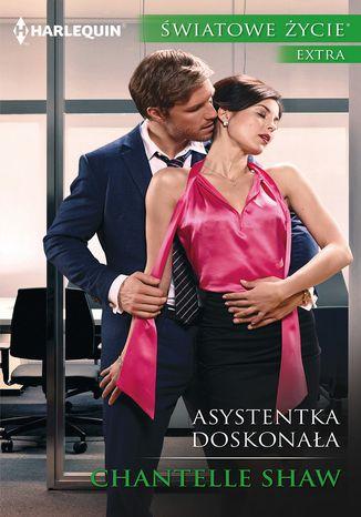 Okładka książki Asystentka doskonała