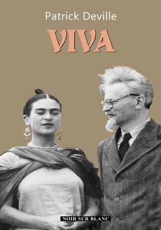Okładka książki Viva