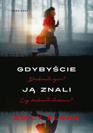 Okładka książki/ebooka Gdybyście ją znali