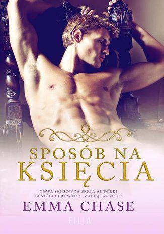 Okładka książki/ebooka Sposób na księcia
