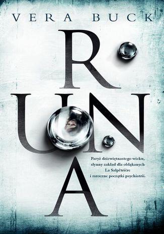 Okładka książki/ebooka Runa