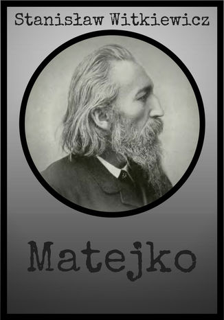 Okładka książki/ebooka Matejko