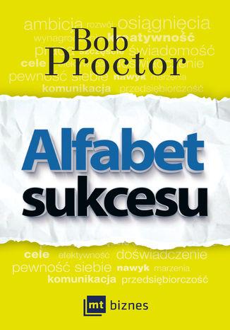 Okładka książki/ebooka Alfabet sukcesu