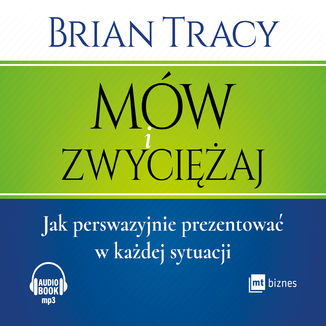 Okładka książki/ebooka Mów i zwyciężaj