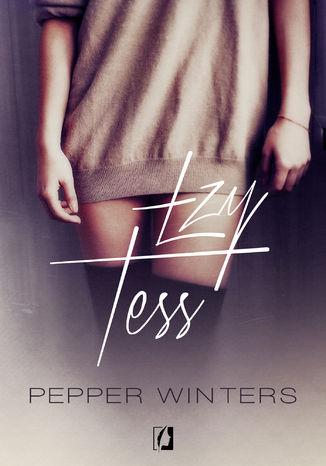 Okładka książki/ebooka Łzy Tess