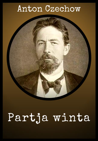 Okładka książki Partja winta