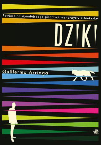 Okładka książki/ebooka Dziki