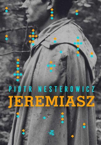 Okładka książki Jeremiasz