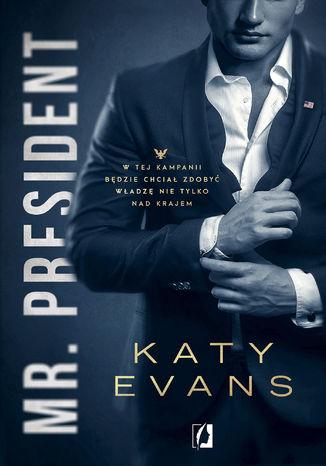 Okładka książki/ebooka Mr. President