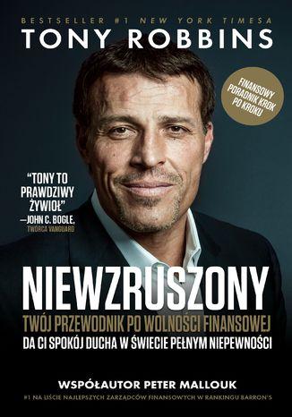 Okładka książki/ebooka Niewzruszony