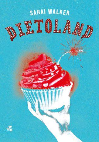 Okładka książki Dietoland