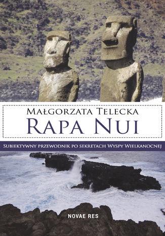 Okładka książki Rapa Nui