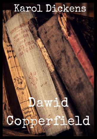 Okładka książki Dawid Copperfield