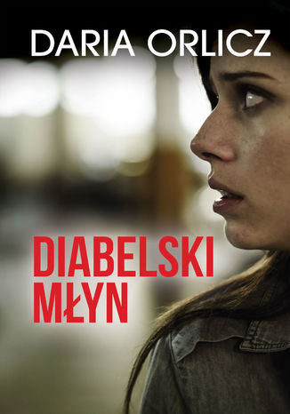 Ebook Diabelski młyn