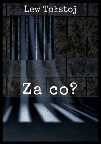 Okładka książki/ebooka Za co?